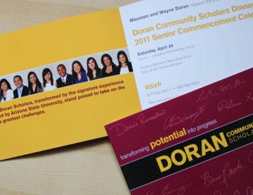 Doran Community Scholars Program