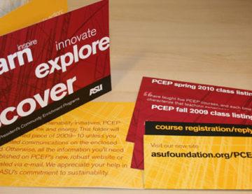 ASU Foundation Showcase